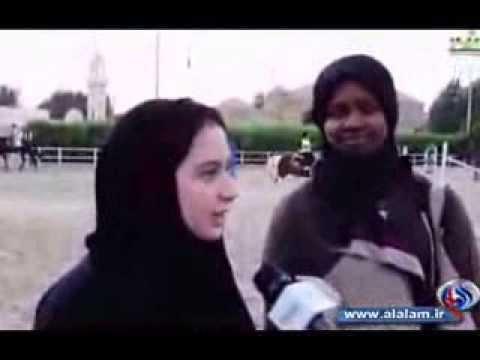 Wanita Saudi; Naik Kuda Sebagai Ganti Kendarai Mobil