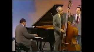 Billy Butterfield- Red Norvo - Tal Farlow - Slam Stewart   T.Wilson - Germany 1983