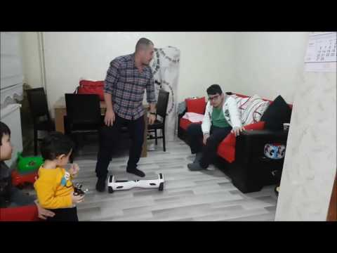 Xxx Mp4 Hoverboard Elektrikli Scootor U Denedik 3gp Sex