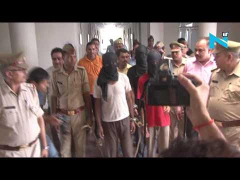 Noida police nabs 4gang members accused in Jewar gangrape,murder case