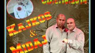 Gipsy Kajkos & Midaj 2014 Andre karcmica