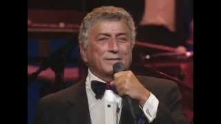 Tony Bennett - Full Concert - 09/06/91 - Prince Edward Theatre (OFFICIAL)