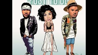 Omarion - Post To Be [Clean Radio Edit] Ft Chris Brown & Jhené Aiko