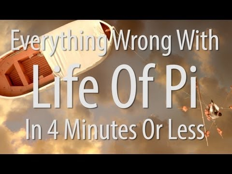Xxx Mp4 Everything Wrong With Life Of Pi In 4 Minutes Or Less 3gp Sex