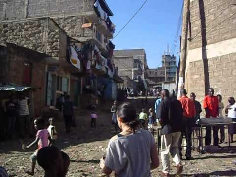 Xxx Mp4 Wazungu Dancing In The Slums Of Kenya 3gp Sex