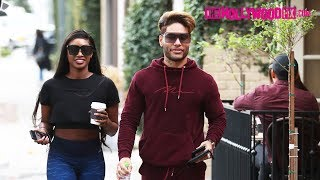 Jozea Flores Announces New MTV Show & Music While On A Coffee Run With Janelle Shanks