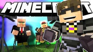 Minecraft Do Not Laugh | BOB, JOE, AND THE OPRAH POTATO! (Funny Moments!)