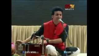 Raag  Mehta Performing In Samanvay