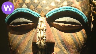 African Art - The Market of Masks (Documentary of 2015)