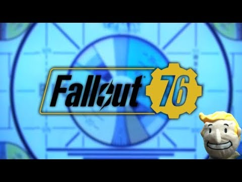 Xxx Mp4 Fallout 76 The Secret Of Vault 76 And The Return Of The Puppet Man 3gp Sex