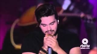 Luan Santana - Cantada (Ao Vivo Planeta Atlântida 2016)