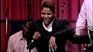 Prophetess Juanita Bynum - Praise Break '98'
