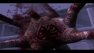 The Thing Full Game Movie All Cutscenes Cinematic