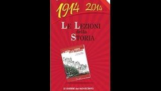 Storia e Letteratura nelle guerre del Novecento (1° parte)