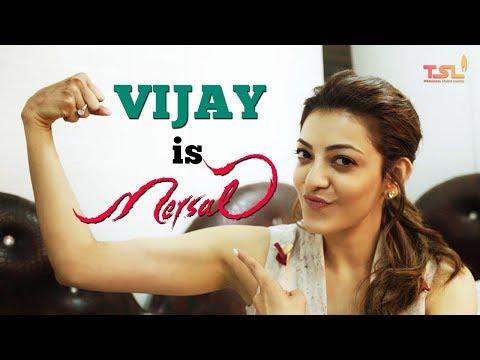 Xxx Mp4 Vijay Is Mersal Rapid Fire With Kajal Aggarwal Mersal Tamil Movie Sri Thenandal Films 3gp Sex