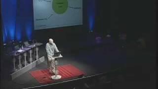 Craig Venter: A voyage of DNA, genes and the sea