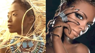Top 10 Most Memorable America's Next Top Model Photoshoots