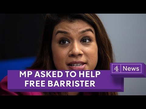 Xxx Mp4 Tulip Siddiq MP Quizzed Over Abducted Man In Bangladesh 3gp Sex