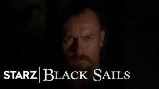 Black Sails | A Legend Will Rise Trailer | STARZ