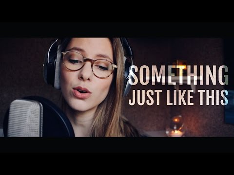 Something Just Like This The Chainsmokers & Coldplay Romy Wave piano cover