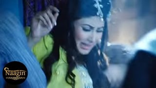 Naagin | Shivanya gets SEXUALLY ASSAULTED | 20th February 2016 EPISODE