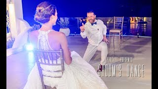 Groom 's Dance | Nyree & Damiano| by Phosart Cinematography