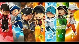 BoBoiBoy The Movie Download Full ! OST Full 23 Track HD