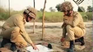 Pakistani movie Waar latest movie