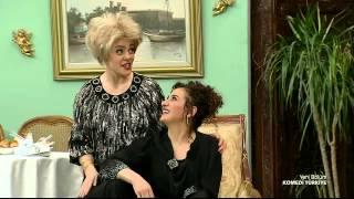 Komedi Türkiye - Komedi Türkiye Oyuncularından Sünnet Cenaze Skeci (1.Sezon 12.Bölüm)