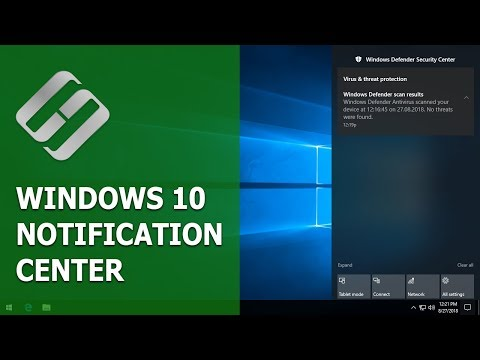 Xxx Mp4 How To Enable Or Disable Notifications In Windows 10 Action Center 💻💬👨💻 3gp Sex