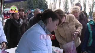 Проблемы молочного животноводства в ДНР