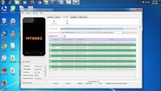 HOW TO FLASH SMARTPHONE USING SP FLASH TOOL