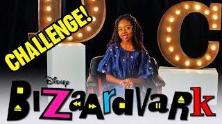 Challenge: Kannst du BIZAARDVARK richtig buchstabieren? | Disney Channel