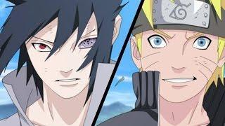 Naruto 「AMV」– Murder Melody