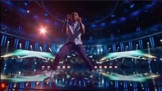 Fik-Shun, The Duels 06/20/2017 @ World of Dance 2017
