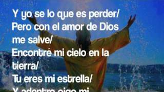 Beyonce's Ave Maria-( SPANISH)