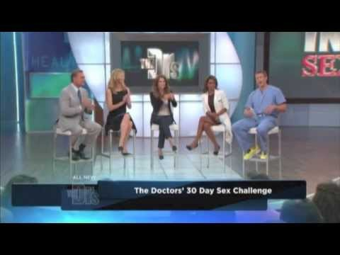 Xxx Mp4 The Doctors Sex In America Part 5 Of 7 3gp Sex