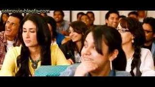 قسمتی از فیلم بادیگارد با بازی سلمان خان(    نشر ویدیو توسط سیدمحمد صادق دیتا