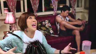 Beauty and the Bestie ~Official Trailer.