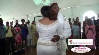 Best Fulani Traditional Wedding in New Jersey. Part 3