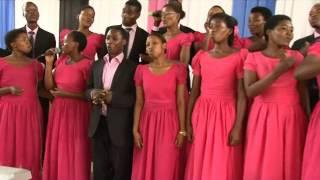 The Pearlgate singers - Segerea SDA