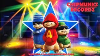 Mr. Vegas - Bruk It Down (Chipmunkz Recordz)