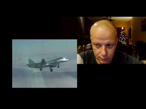 watch India-Russia Stealth Fighter Sukhoi T 50 PAK FA - 2nd TEST FLIGHT