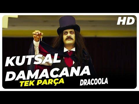 Kutsal Damacana:Dracoola - Türk Filmi