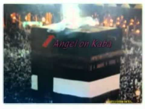 27 Ramdan 1431h Lailatol Qadorer Rat Angel on kaba