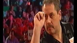 van Barneveld vs Veitch Darts World Championship 2005 Round 2