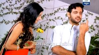 'Chaat ka chaska'  by Mrityunjay impresses Tara
