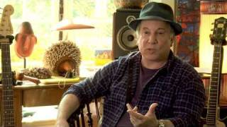 The Making of So Beautiful or So What   Paul Simon