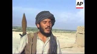 Afghanistan - Taliban take Jalalabad and Laghman