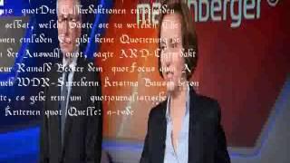 Nicht genug Sendezeit?: AfD will sich in Talkshows einklagen